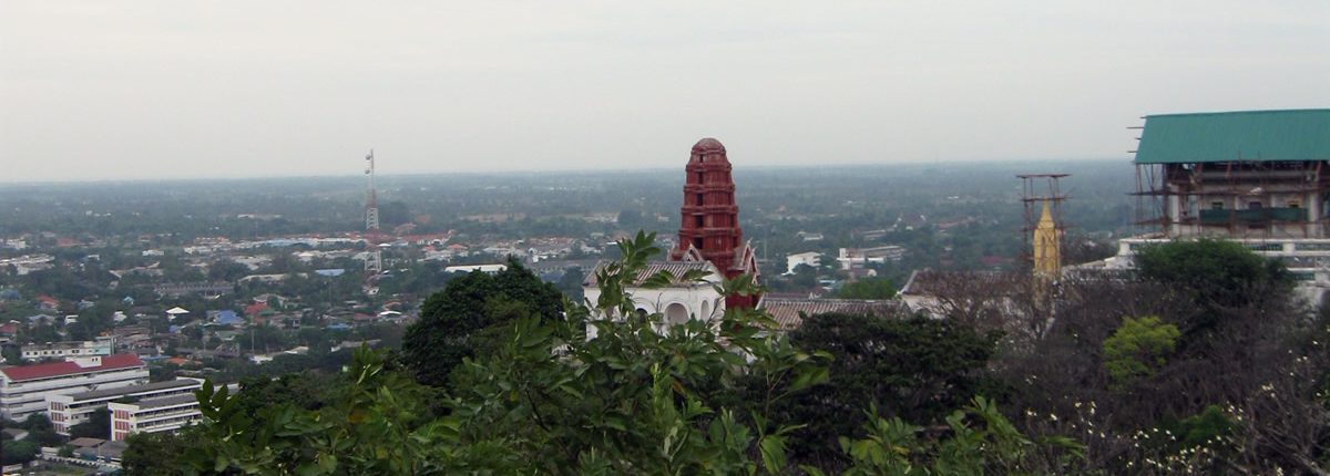 Chedi Deang
