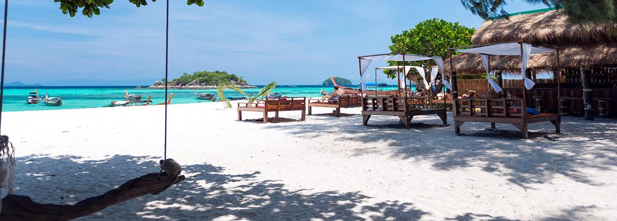 Koh Lipe Beach Resort