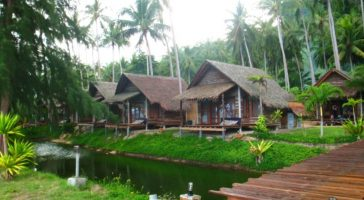 Coco Cottage Resort