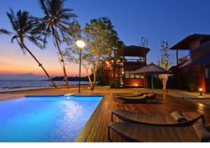 The Blue Sky Resort @Koh Payam