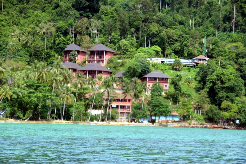 Chateau Hill Koh Hai