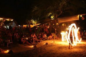 Ko Tao Beachparty