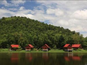 River Kwai Park & Resort