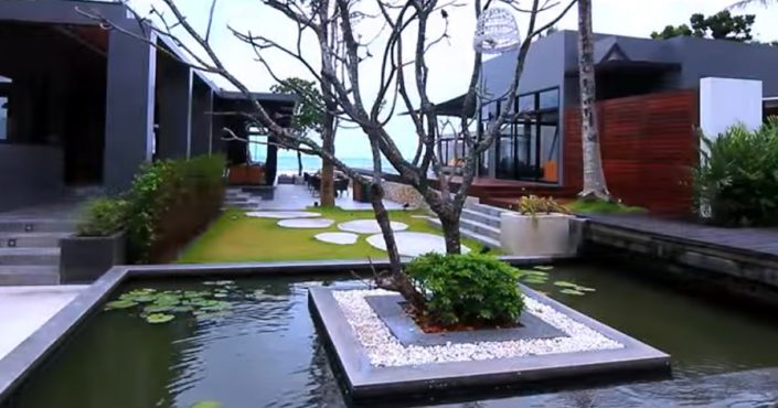 Aleenta Phuket Resort & Spa - Hotel