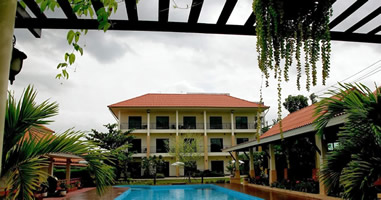 Chetawan Health School