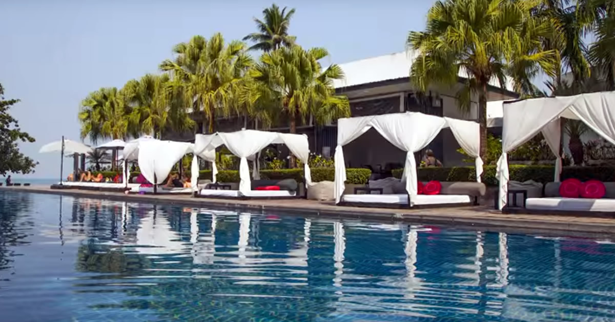 The Chill Resort & Spa Koh Chang