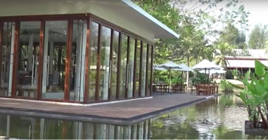 The Sarojin Resort Khao Lak