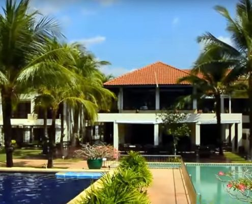 Briza Beach Resort Khao Lak - Hotel