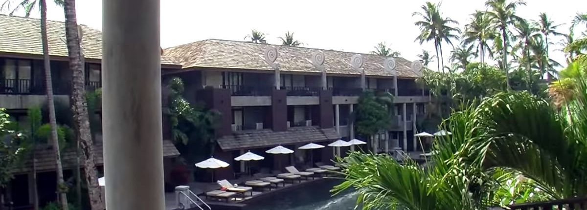 Dewa Koh Chang Resort