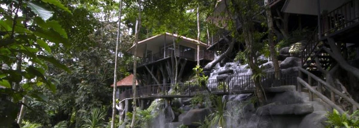 Khao Sok Rock and Treehouse