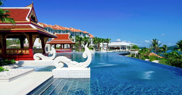 Amatara Wellness Resort Phuket