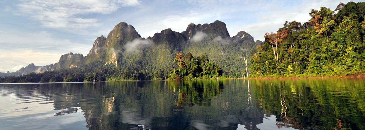 Touren im Khao Sok Nationalpark
