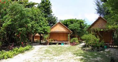 Green View Beach Resort Koh Lipe - Hotel