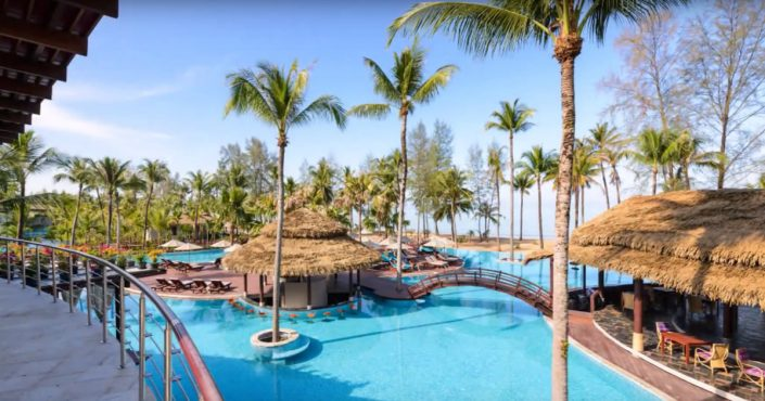 The Haven Resort Khao Lak