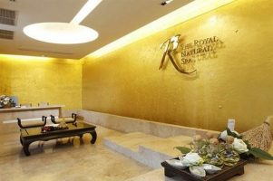 Royal Natural Spa