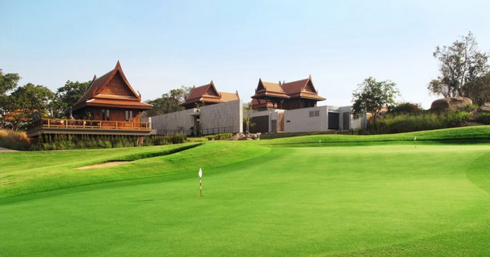 Banyan Resort & Golf Club (Hua Hin)