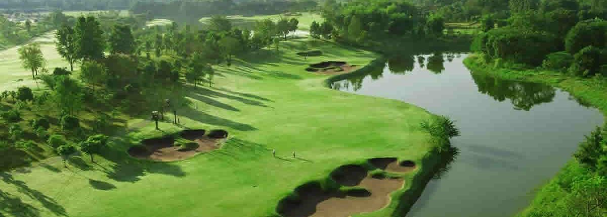 Chiangmai Highlands Golf II