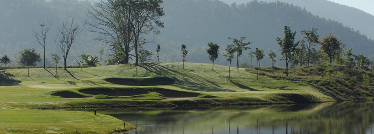 Chiangmai Highlands Golf III