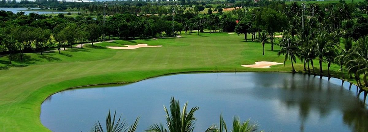 Laem Chabang International Country Club II