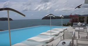 Kata Rocks Phuket Luxury Residence & Resort