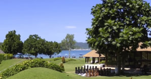 The Naka Island, A Luxury Collection Resort & Spa – Hotel