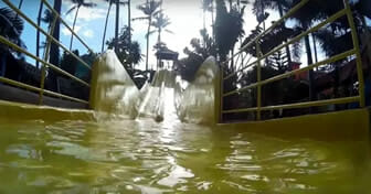 Coco Splash Waterpark