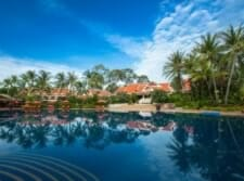 Santiburi Samui Beach Resort & Spa