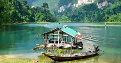 Nationalparks in Thailand
