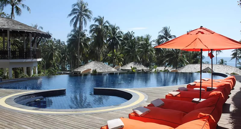 Thailands Hotels