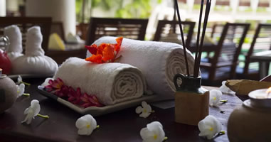 Wellnessreise nach Thailand