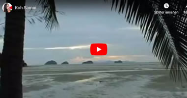 Videos Koh Samui Thailand