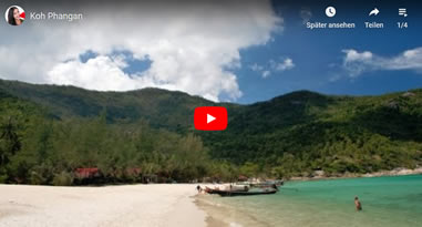 Videos Thailand Koh Phangan