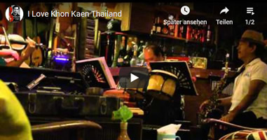 Videos Khon Kaen Thailand