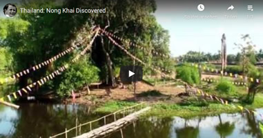 Videos Nong Khai Thailand