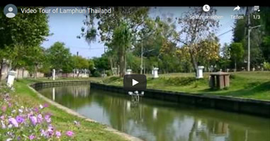 Videos Thailand Lamphun