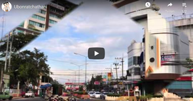 Videos Thailand Ubon Ratchathani