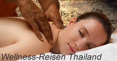 Wellness-Reise